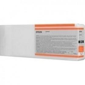 Cartuccia inchiostro arancione 700 ml T804A00