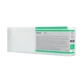 Cartuccia inchiostro verde 700 ml T804B00